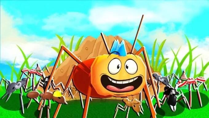 Roblox Ant Colony Simulator - Lista de Códigos Junio 2021