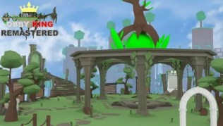 Roblox Obby King Remastered - Lista de Códigos Junio 2021
