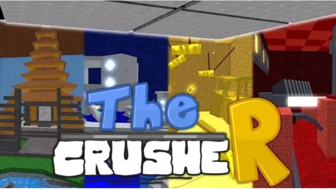 Roblox The Crusher - Lista de Códigos Junio 2021
