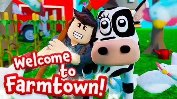 Roblox Welcome to Farmtown - Lista de Códigos Junio 2021