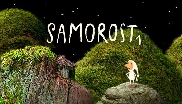 Samorost 1 Guía de recorrido al 100% con imágenes