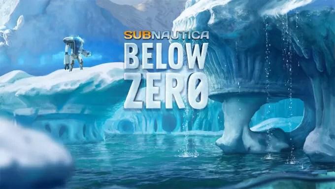 Subnautica Below Zero - Cómo conseguir Agua