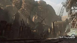 NieR Replicant Remaster – Misión secundaria A flote