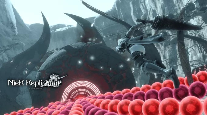 NieR Replicant Remaster – Misión secundaria La piedra mágica