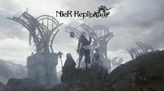 NieR Replicant Remaster – Misión secundaria La vida en el desierto