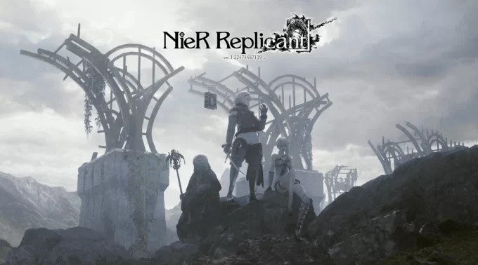 NieR Replicant Remaster – Misión secundaria Proyecto de investigación
