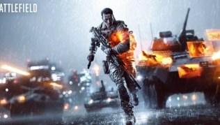 Según el Twitter oficial, Battlefield 6 será revelado en junio