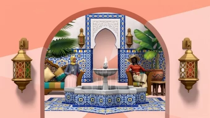 The Sims 4 Anuncia el evento Sim Summer Line-Up