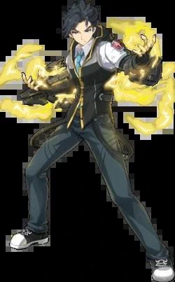 Guía de todos los personajes de Soulworker