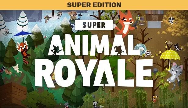 Super Animal Royale Dr. Dogna's Secret Laboratory Guide (Bonus)