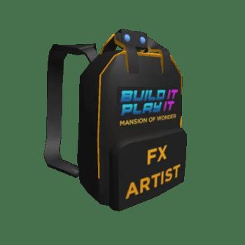 Roblox Build It, Play It: Mansion of Wonder - Lista de Códigos   Objetos para tu Avatar 4
