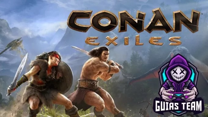 Conan Exiles - Comandos de Consola y trucos