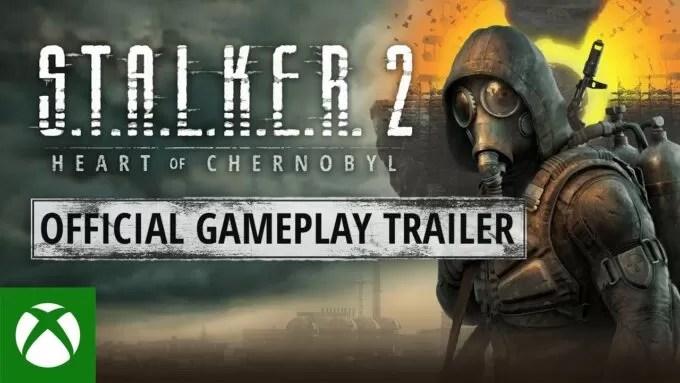 Ny video av STALKER 2 Hjertet av Tsjernobyl og utgivelsesdato