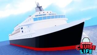 Roblox Cruise Life - Lista de Códigos Junio 2021