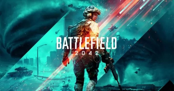 Battlefield 2042 viser spillingen i en ny trailer