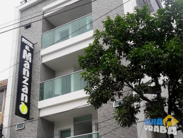 Hotel el manzano