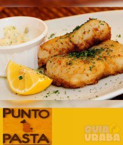 """""""Punto&Pasta"""