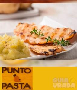 Pollo - Punto & Pasta