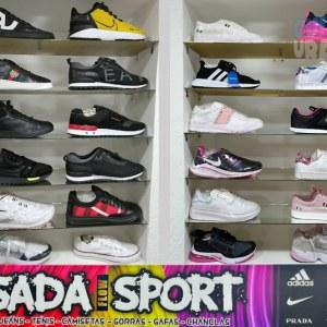 Sada Flow Sport