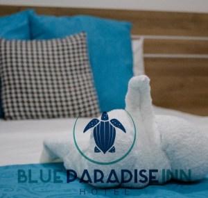 Hotel Blue Paradice