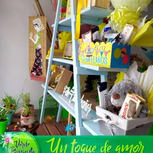 Verde pimienta - Boutique Floral