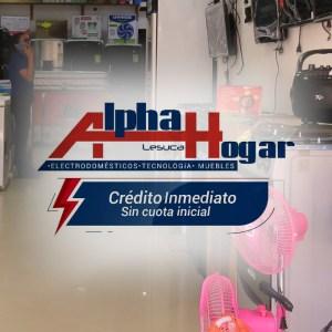 Alpha Hogar Turbo