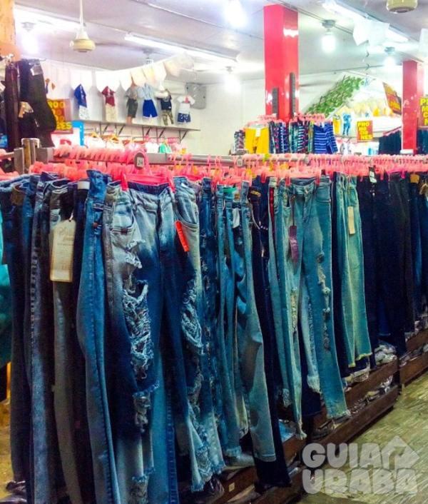 Planeta Promociones Jeans