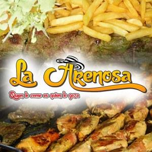 Comidas rápidas en Apartadó - La Arenosa
