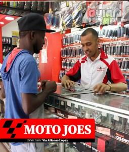 Moto Joes