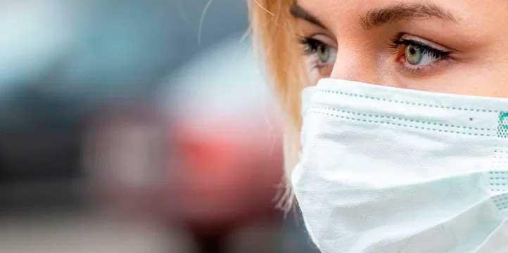 Coronavirus en Urabá