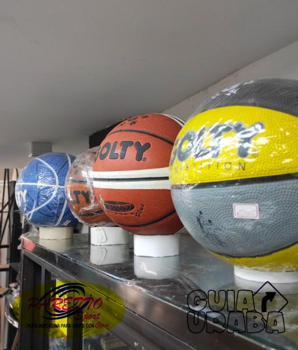 Tienda de deportes en apartadó