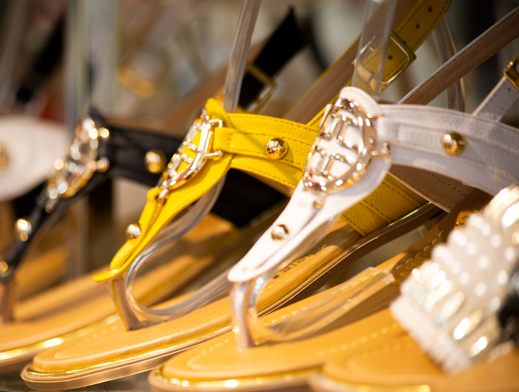 zapatos de la Zapatería en Turbo Calzado Prextigio