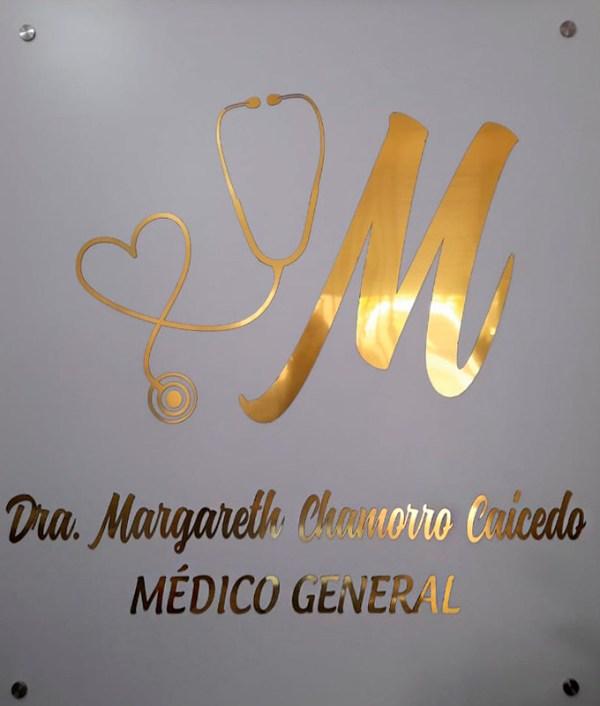 Doctor en Apartadó Margareth Caicedo