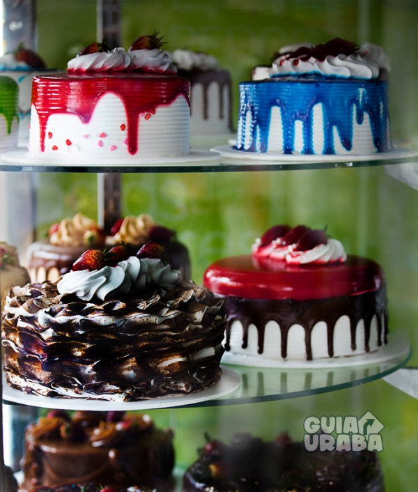 pastelería pastelpan pasteles