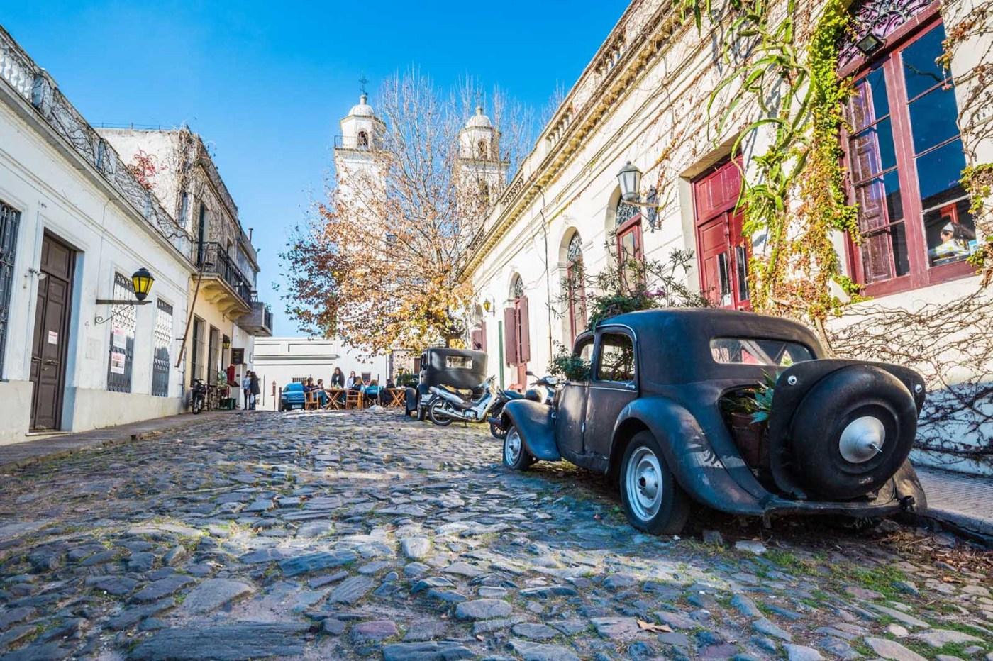 Dicas de turismo em Colonia del Sacramento, no Uruguai