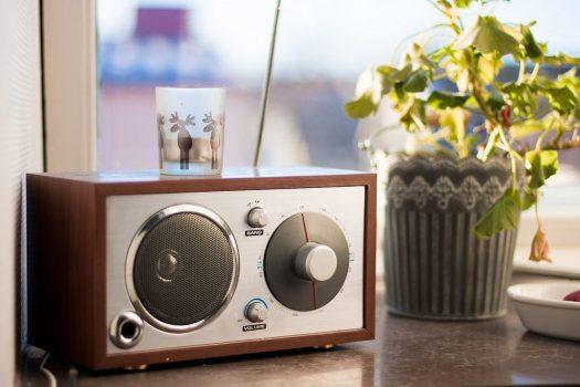 radio vintage intervista radio fragola bora di trieste