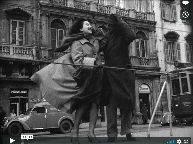 La-bora-su-Trieste-1953-video-Vitrotti