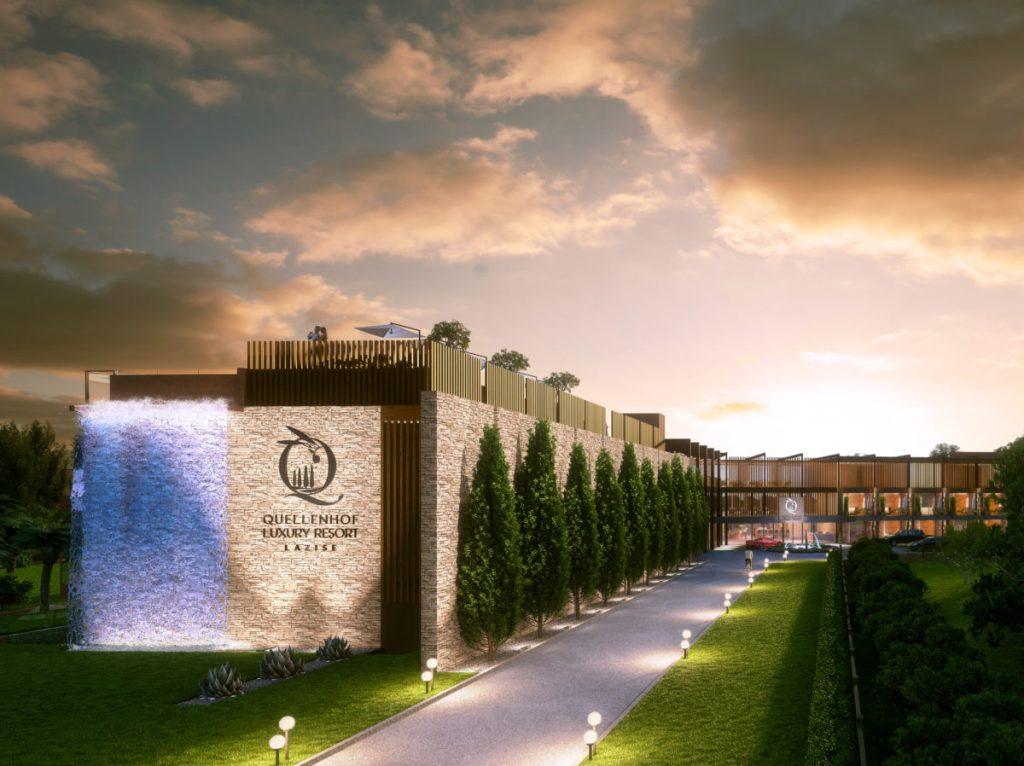 Garda Resort Lazise