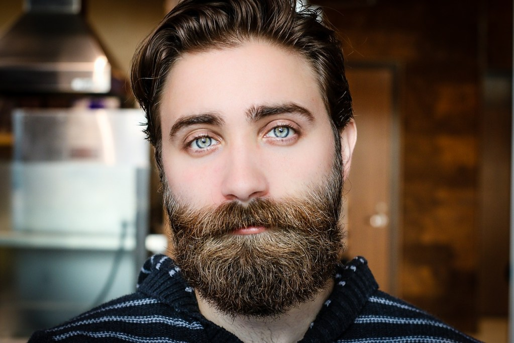 Barba, foto generica da Pixabay