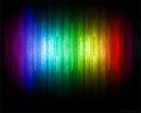 Continuous spectrum and Line spectrum