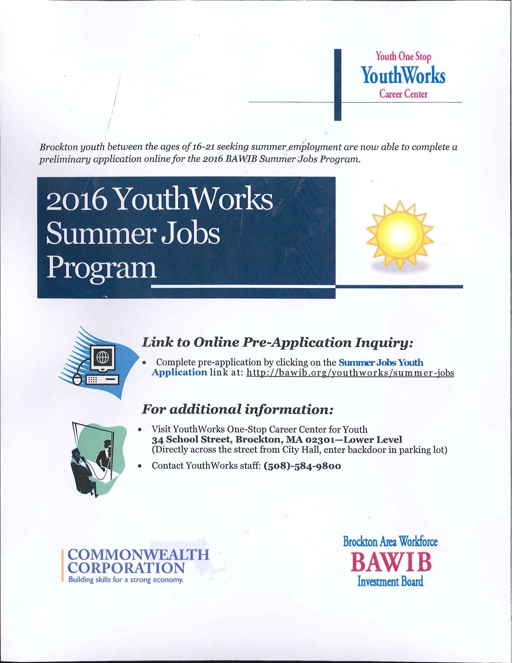 summer opportunities and programs college and career information