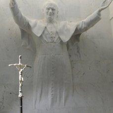 """Giovanni Paolo II è stato comunemente chiamato """"Papa polacco""""."""