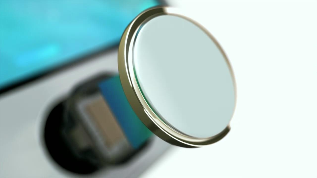 Teknologi Touch Iidi.