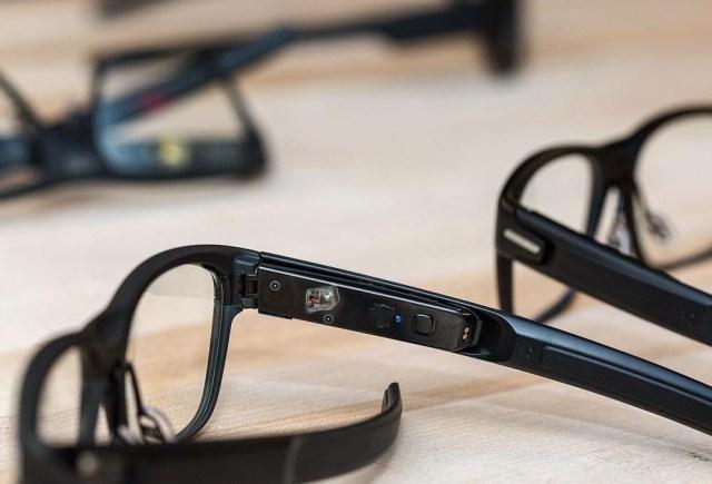 Smart lunettes
