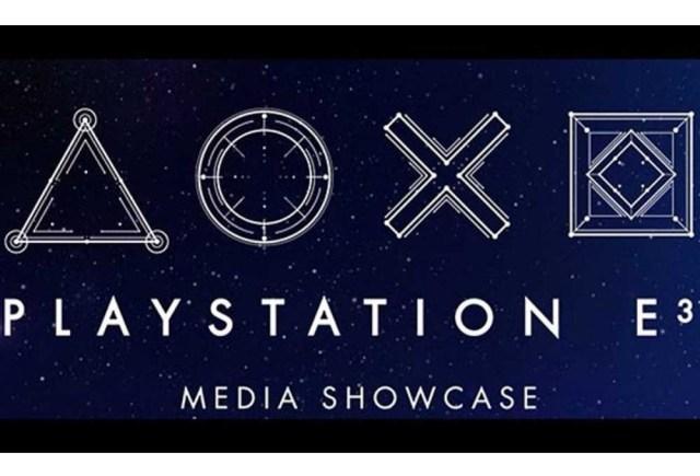 Salon de l'E3