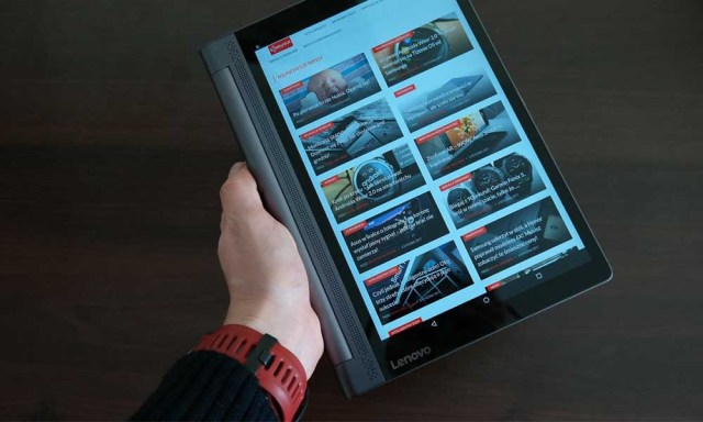 Lenovo Yoga Tab 3 Plus