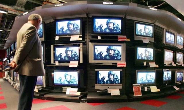 ecran TV