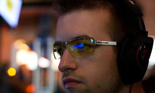 lunette gamer