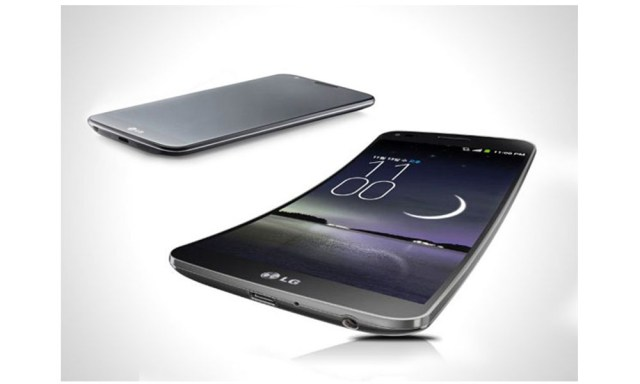 marque LG smartphone pliable