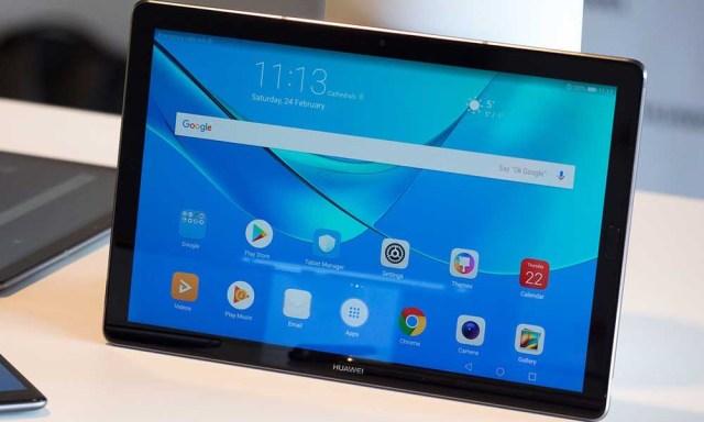 Tablette Huawei
